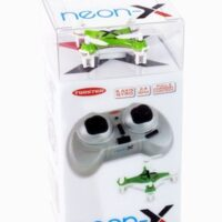 NEON-X QUADCOPTER