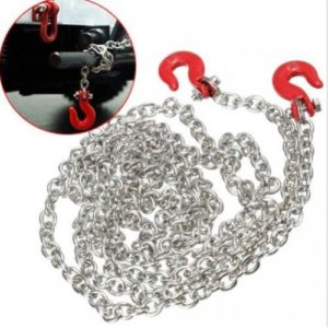 1:10 SCALE METAL DRAG CHAIN