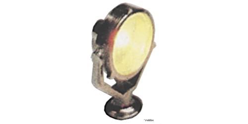 Søkelys diameter 15mm