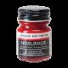 Modelmaster1705 Insignia Red FS31136 - Flat