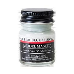 Modelmaster1722 Duck Egg Blue FS35622 -Flat