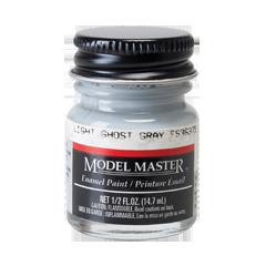 Modelmaster1728 Light Ghost Gray FS36375 - Flat