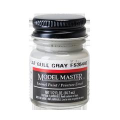 Modelmaster1730 Gull Gray FS36440 - Flat