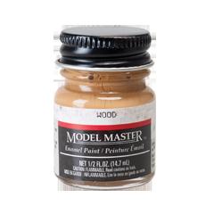 Modelmaster1735 Wood - Flat