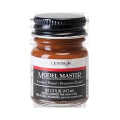 Modelmaster1736 Leather - Flat
