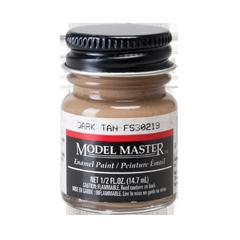 Modelmaster1742 Dark Tan FS30219 - Flat