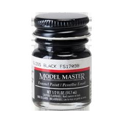 Modelmaster1747 Black FS17038 - Gloss