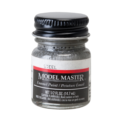 Modelmaster1780 Steel - Flat