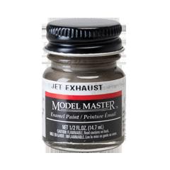 Modelmaster1796 Jet Exhaust - Flat