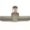 Bow Thruster Ø 25/22 mm