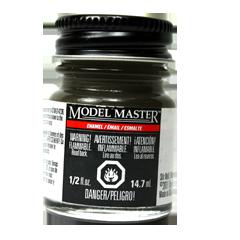 Modelmaster2002 Skin Tone Tint Base - Dark - Flat