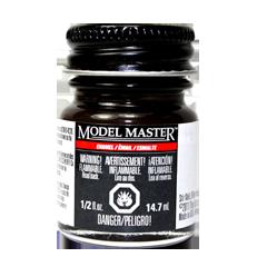 Modelmaster2005 Burnt Umber - Fla