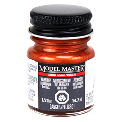 Modelmaster2019 Copper - Semi-Gloss
