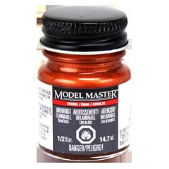 Modelmaster2019 Copper - Semi-Gloss