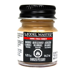 Modelmaster2021 Tan FS20400 - Semi-Gloss