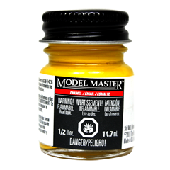 Modelmaster2023 Blue Angels Yellow FS13655 - Gloss