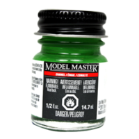 Modelmaster 2028 Willow Green FS14187 - Gloss