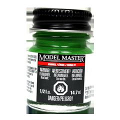 Modelmaster 2028 Willow Green FS14187 - Gloss