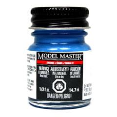 Modelmaster2032 Bright Blue FS35183 - Flat