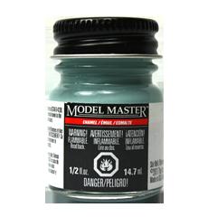 Modelmaster2033 Blue FS35414 - Flat