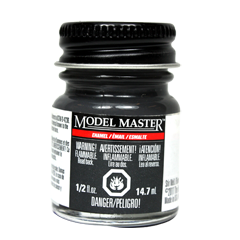 Modelmaster2034 Engine Gray FS36076 - Flat