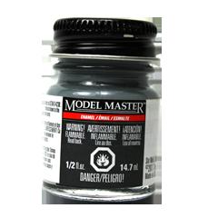 Modelmaster2036 Dark Gray (F15) FS36176 - Flat