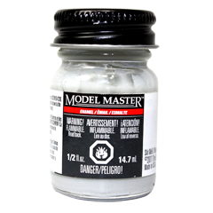 Modelmaster2038 Light Gray FS36492 - Flat