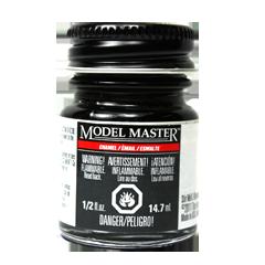 Modelmaster2040 Aircraft Interior Black FS37031 - Flat