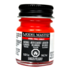 Modelmaster2041 Red-Orange FS28913 - Semi-Gloss Fluorescent