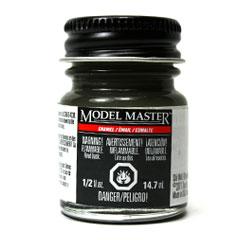 Modelmaster2050 Olive Drab ANA613 - Flat