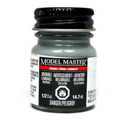 Modelmaster2058 RAF Medium Sea Gray - Flat