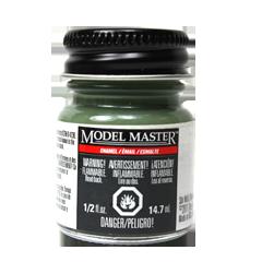Modelmaster2076 Grun RLM62 - Semi-Gloss 2076