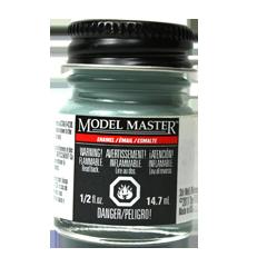 Modelmaster2078 Hellblau RLM65 - Semi-Gloss
