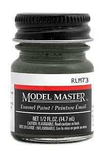 modelmaster2083 Grun RLM73 Semi-Gloss