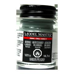 Modelmaster2086 Lichtblau RLM76 - Semi-Gloss
