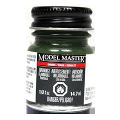 Modelmaster2089 Olivgrun RLM80 - Semi-Gloss