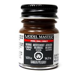 Modelmaster2111 Italian Dark Brown - Flat