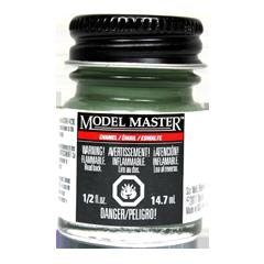 Modelmaster2112 Italian Olive Green - Flat