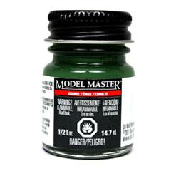 Modelmaster2122 Russian Topside Green - Flat