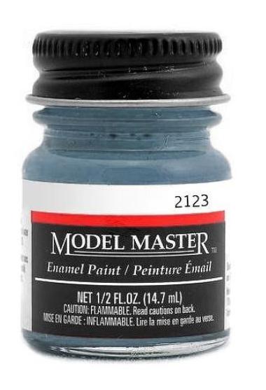 ModelMaster2123 Russian Underside Blue