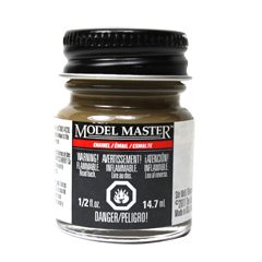 Modelmaster2124 Russian Earth Brown - Flat