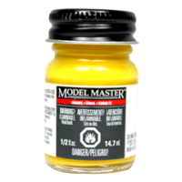 Modellmaster2128 Russian Marker Yellow - Flat
