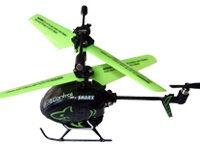 "Helikopter ""Sharx Mini"" / 3 CH / RTF / IR"