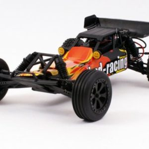 BSD 1/10 BAJA BRUSHLESS WATER PROOF