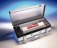 LiPo heating case
