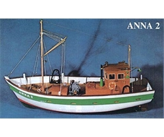 Aeronaut Anna 2