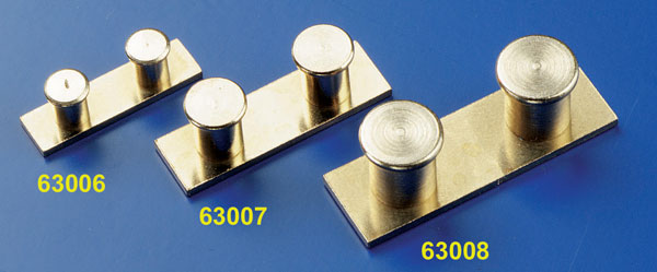 Dobbel puller  5x20 mm (4 Stk.)