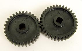 GL009, Main Gear Set (30T. 33TR,BG)