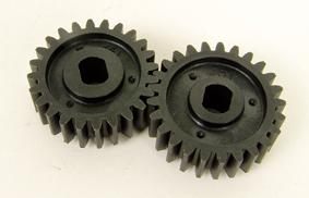 GL010, 2nd Gear Set (24T, 25T)