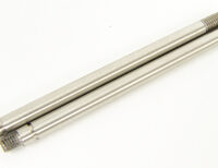 GL081, Front Shock Rods (MT,TR)